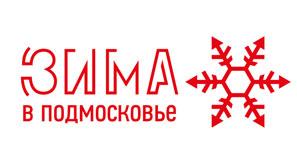 Зима в Подмосковье 2020